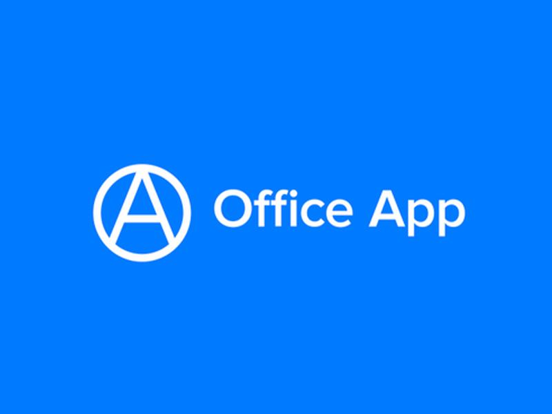 pi-office-app
