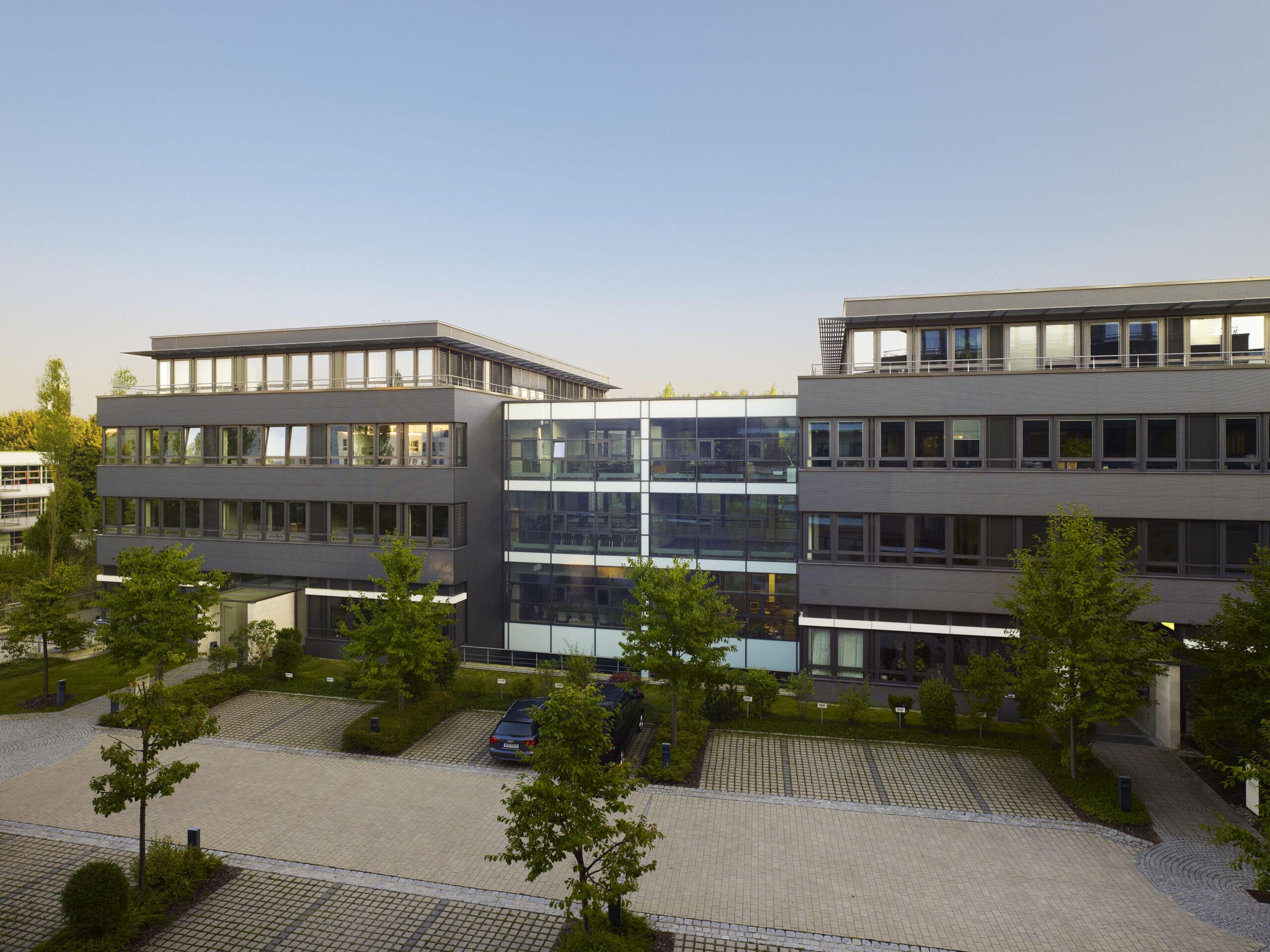 Munich Offices 4