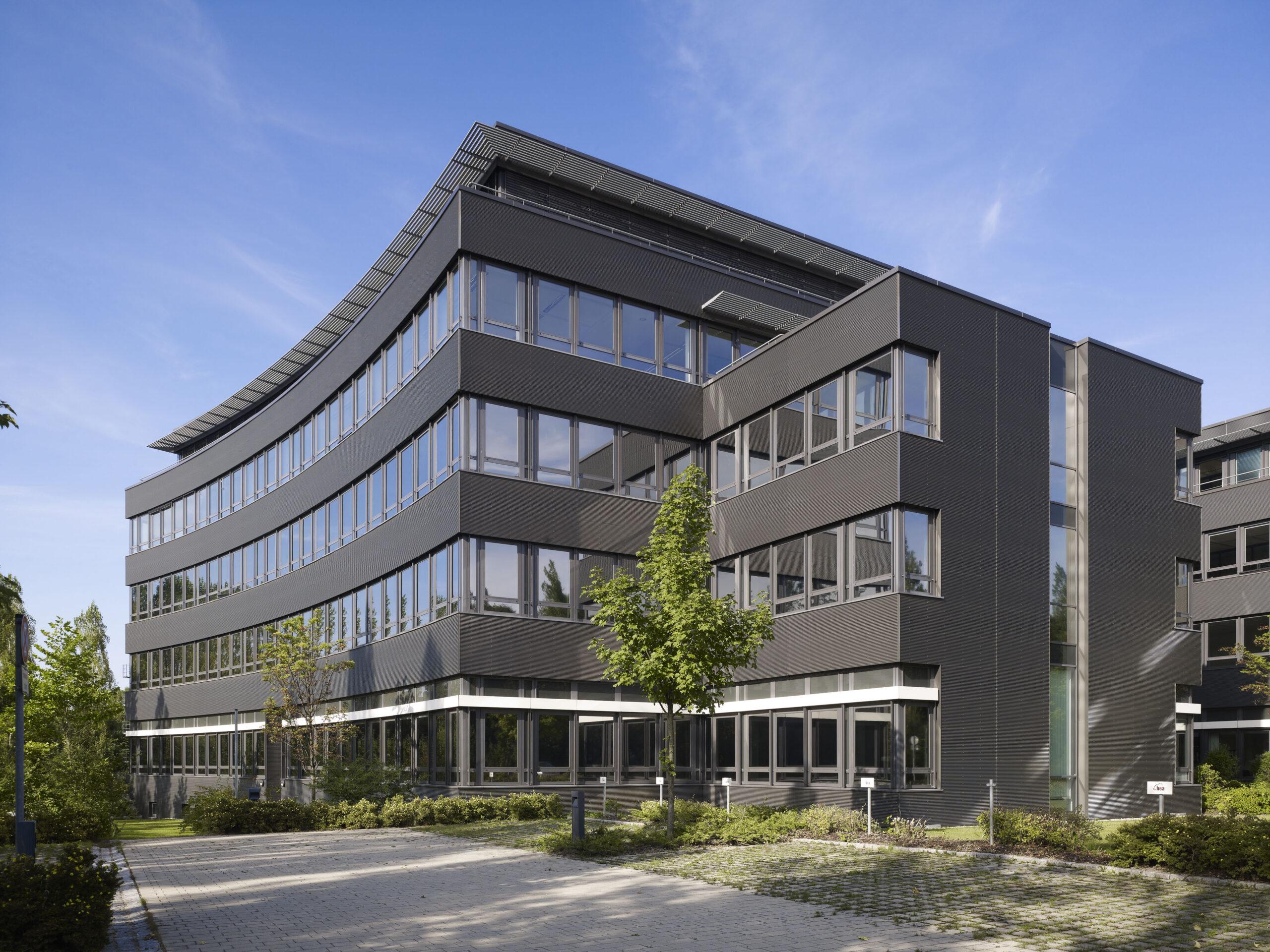 Munich Offices
