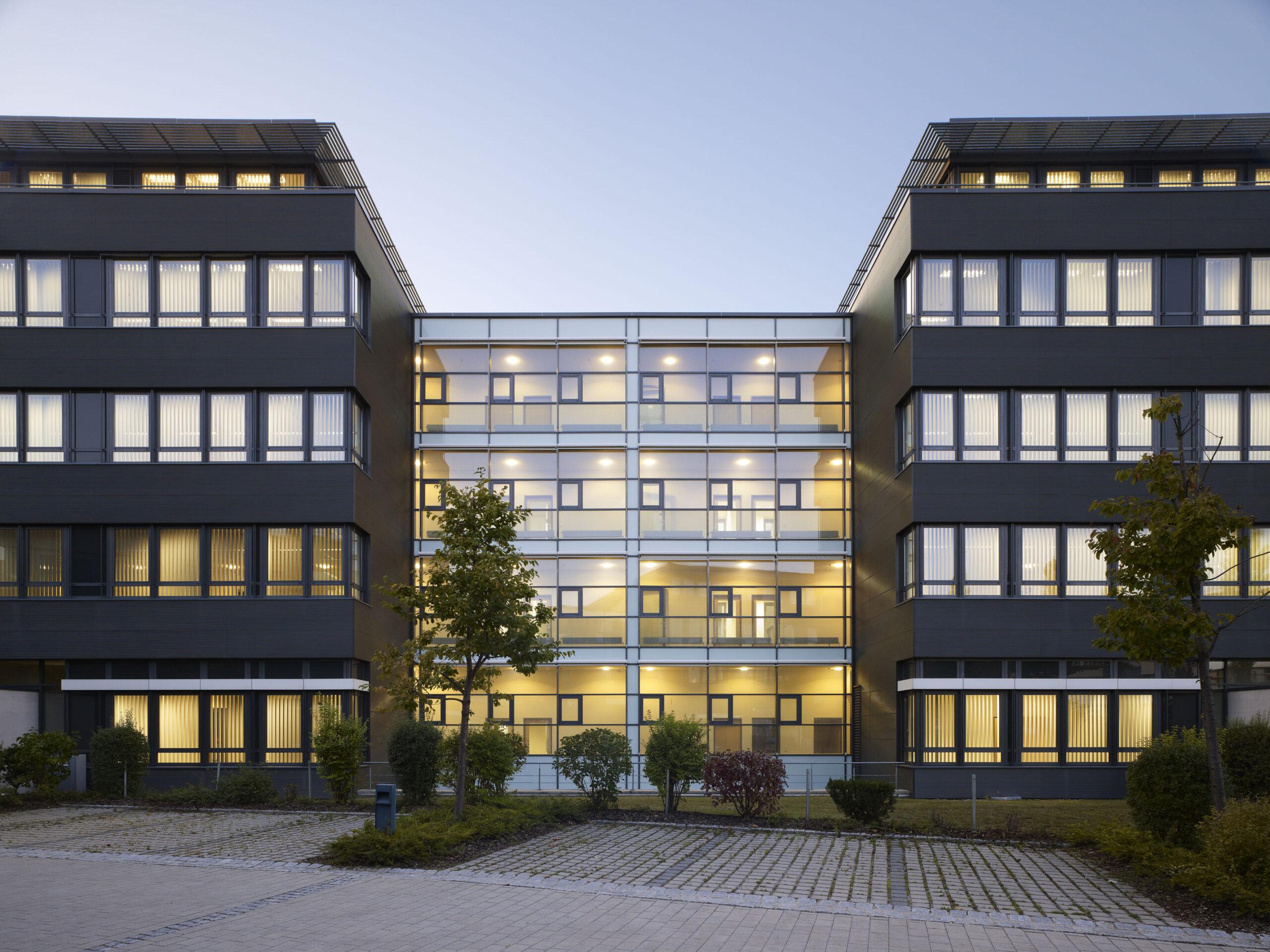 Munich Offices 1